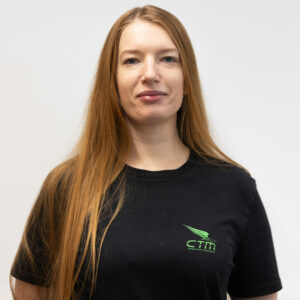 Lucyna Czarnecka